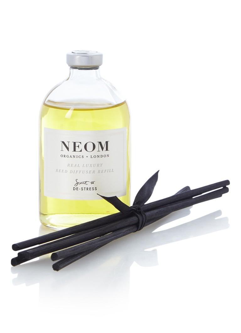 Neom Real Luxury navulling voor geurdiffuser 100 ml