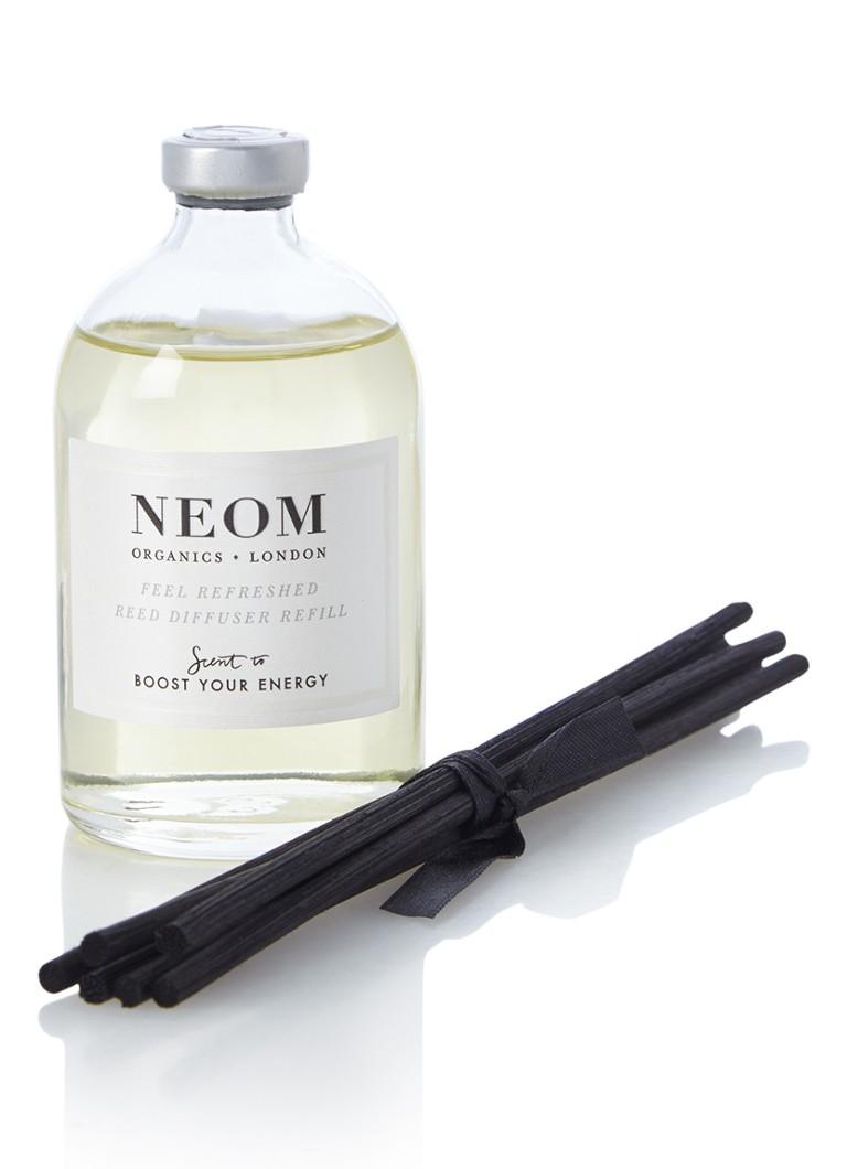 Neom Feel Refreshed navulling voor geurdiffuser 100 ml