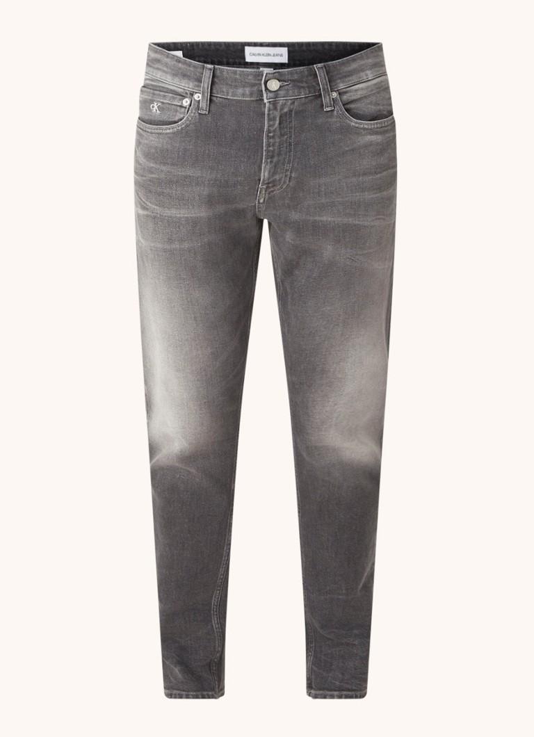 Calvin Klein Slim fit 5-pocket jeans