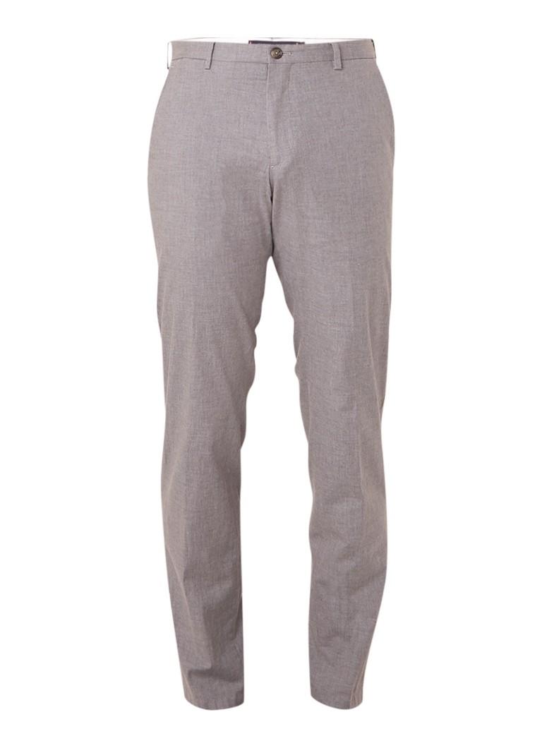 Image of Tommy Hilfiger The Flex slim fit pantalon van stretchkatoen