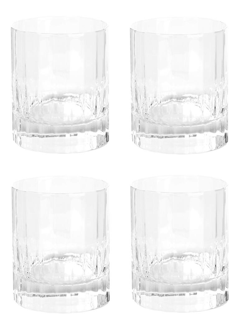 Luigi Bormioli Bach whiskeyglas 33,5 cl set van 6 kopen