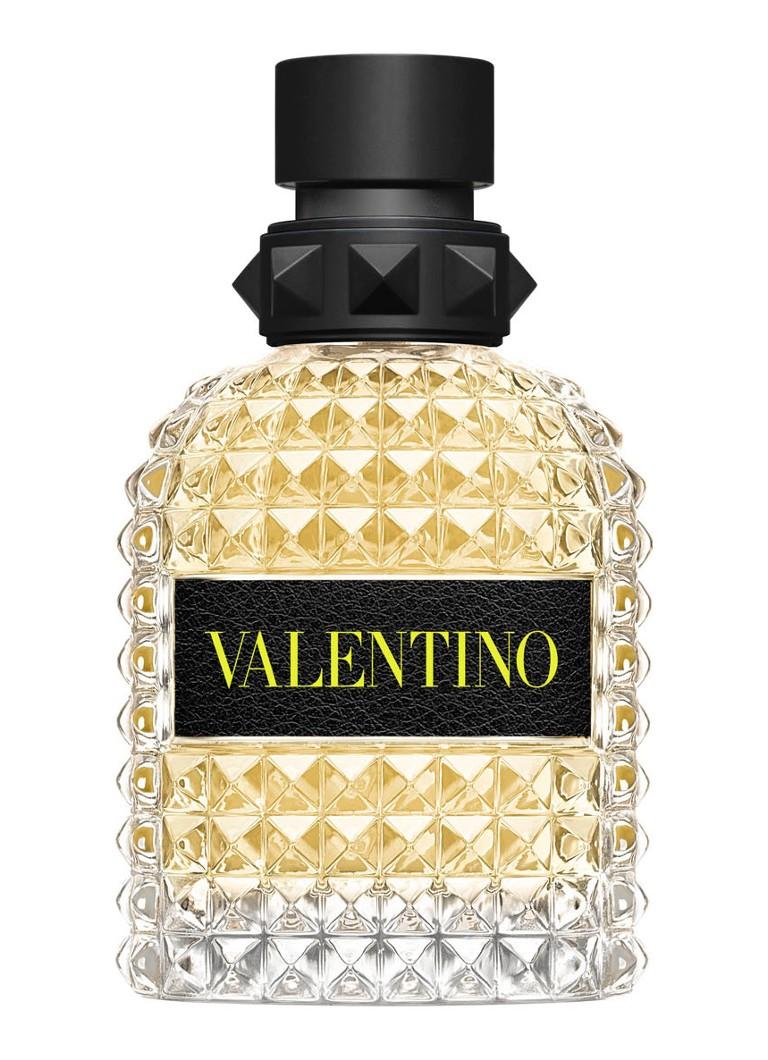 Valentino Born in Roma Uomo Yellow Dream Eau de Parfum