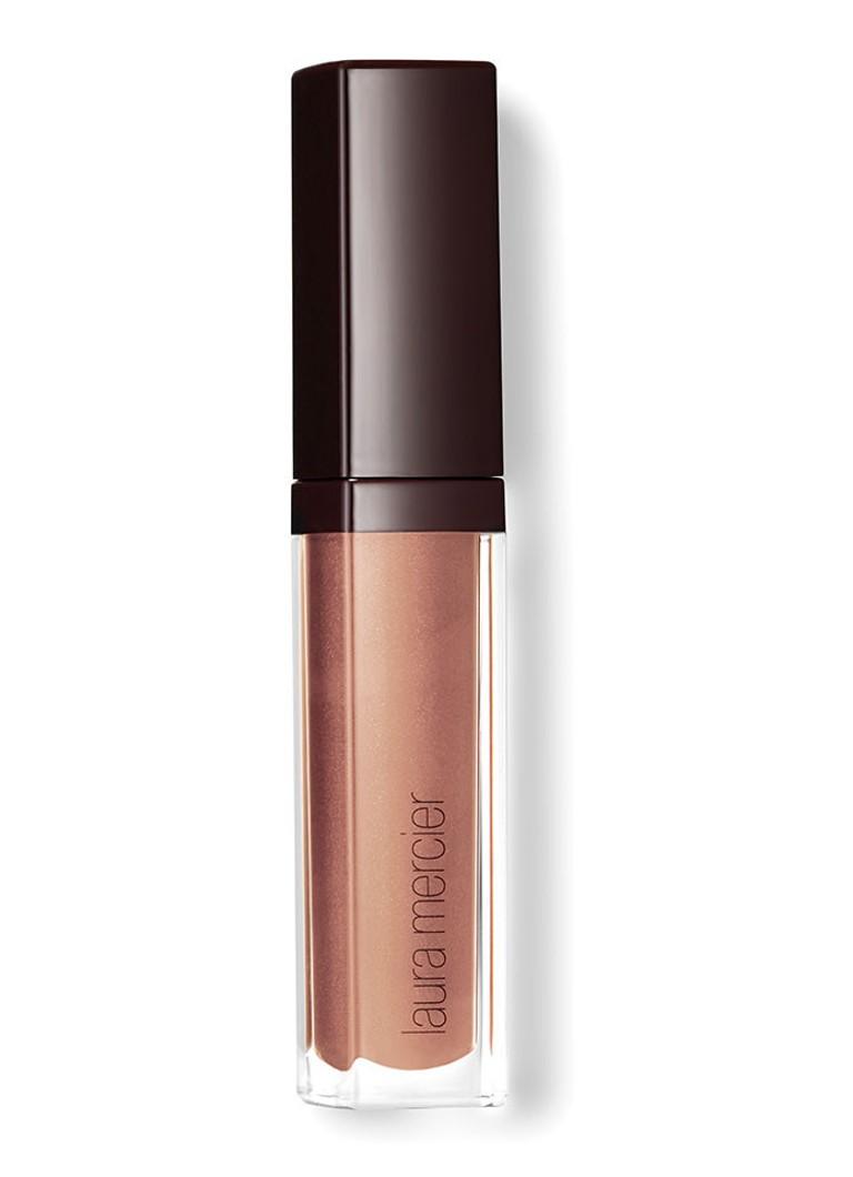 Lip Glace bronze lipgloss