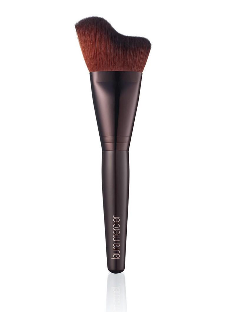 Glow Powder Brush make up kwast