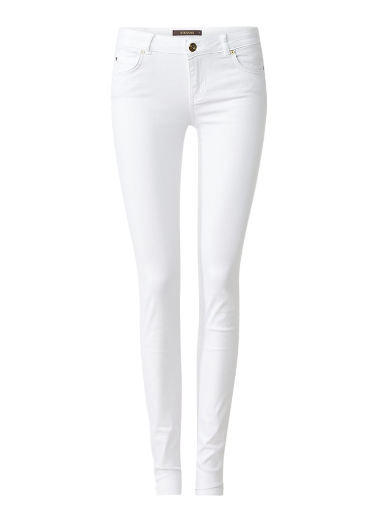 SuperTrash Paradise low rise skinny jeans
