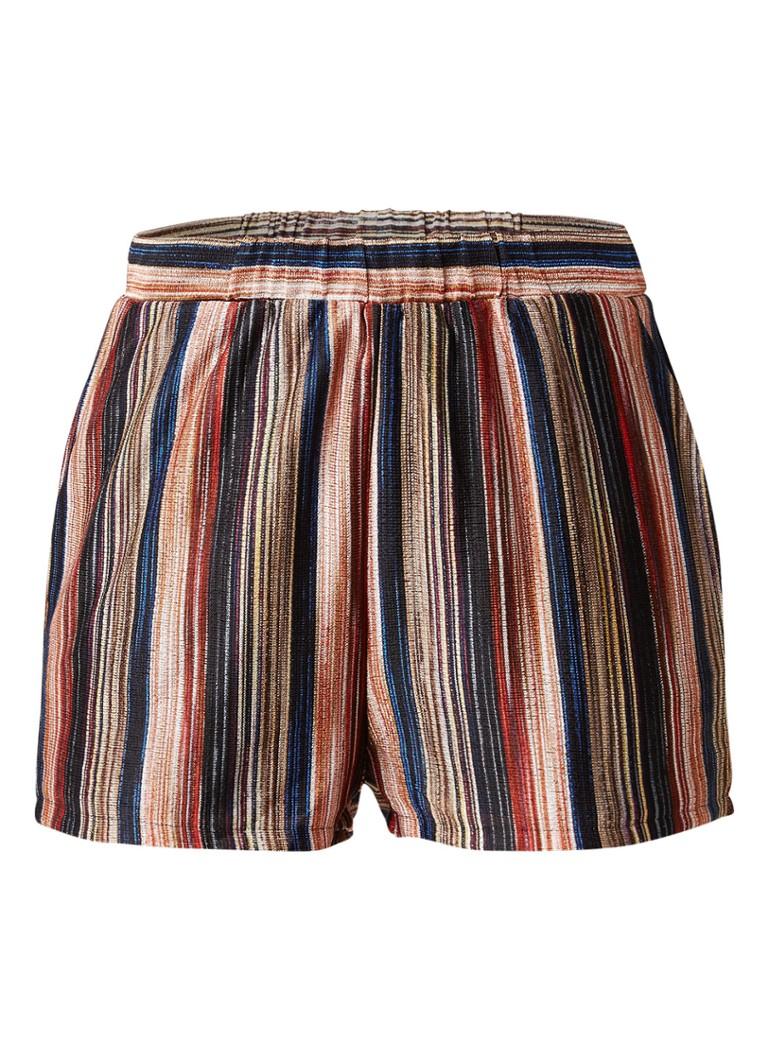 SuperTrash Hope high waist shorts
