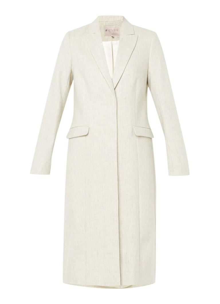 SuperTrash The Classic Coat mantel