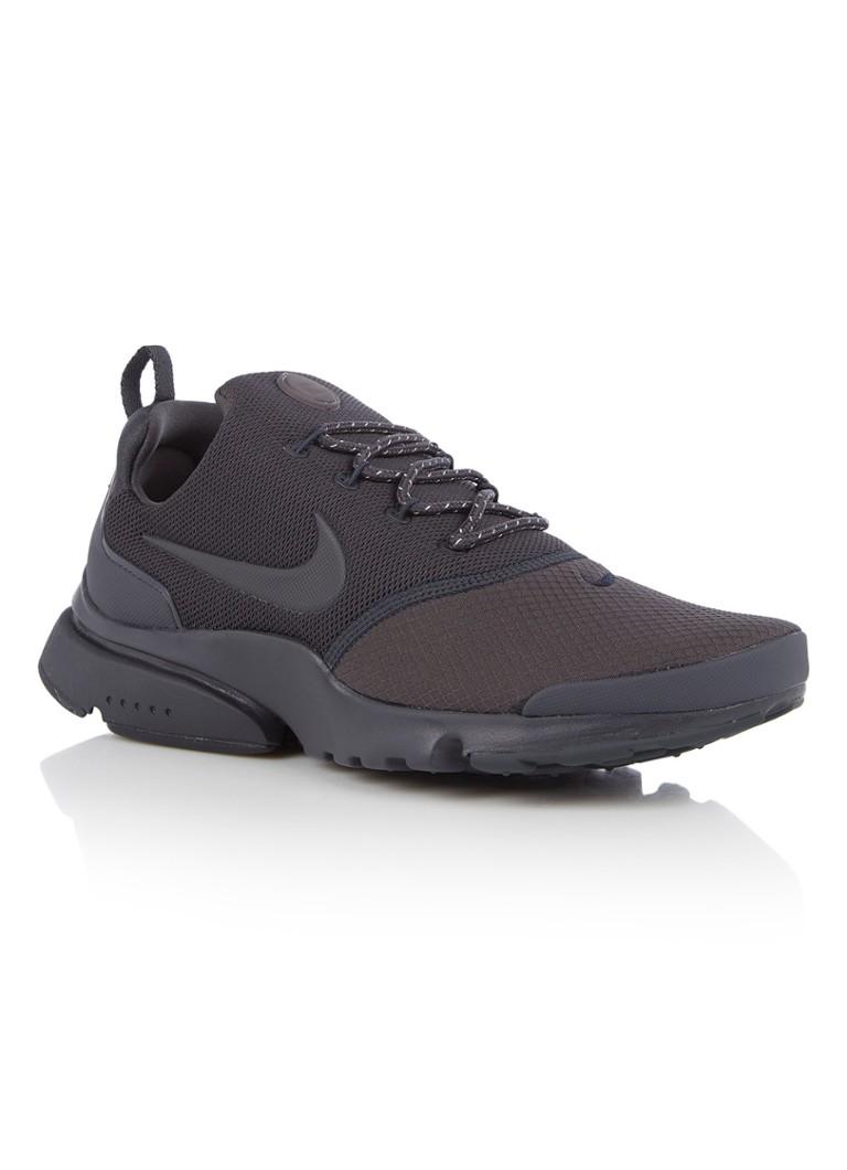 Nike Presto Fly herensneaker grijs
