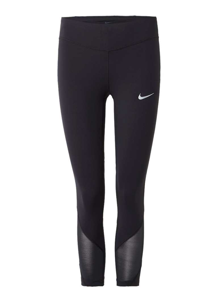 Nike Epic Lux cropped tight fit hardlooplegging