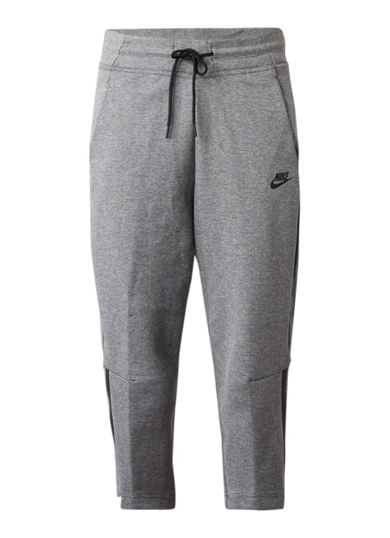 Nike Tech Fleece driekwart joggingbroek