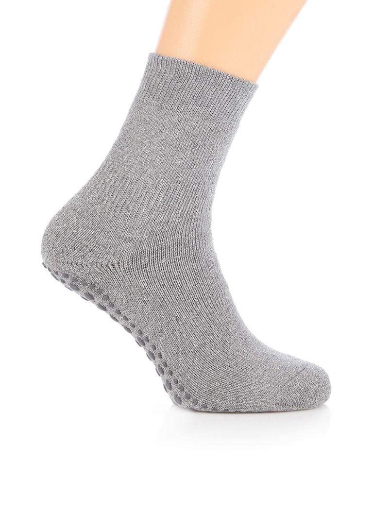 Falke Homepads sokken met anti-slip