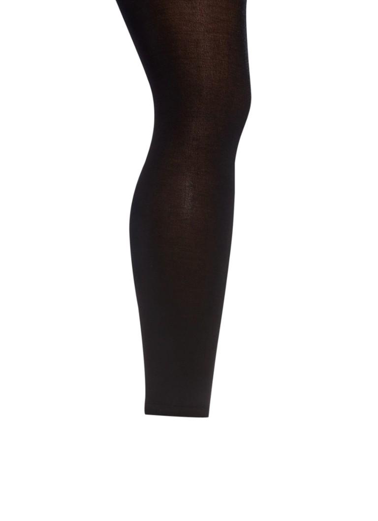 Falke Legging Zwart