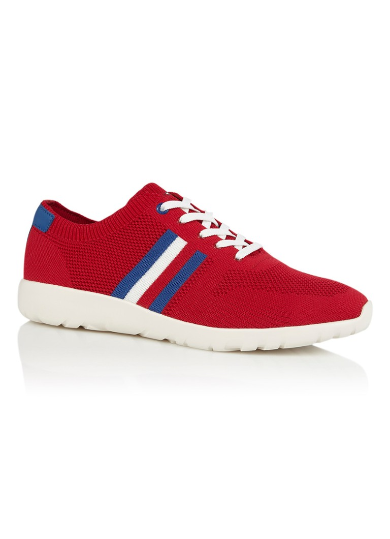 Tommy Hilfiger Extra Lightweight Knitted sneaker