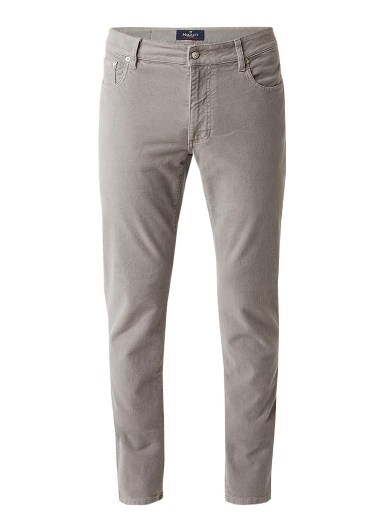 Hackett Straight fit 5-pocket jeans
