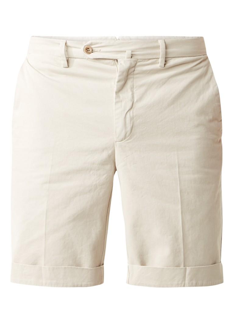 Hackett Core shorts met stretch