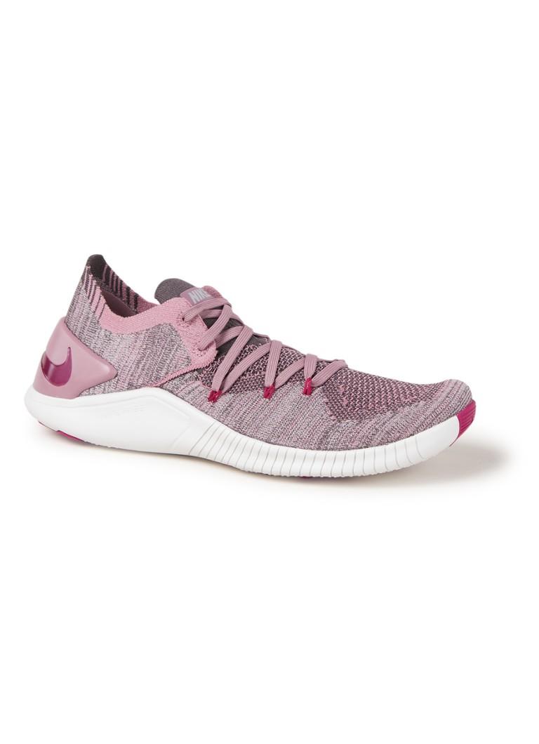 Nike Free TR Flyknit 3 trainingsschoen