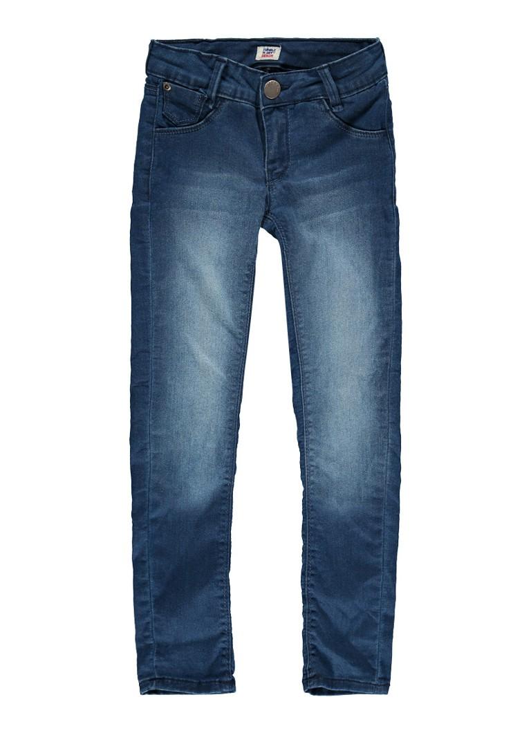 Tumble 'n Dry Odina skinny fit jeans met medium wassing