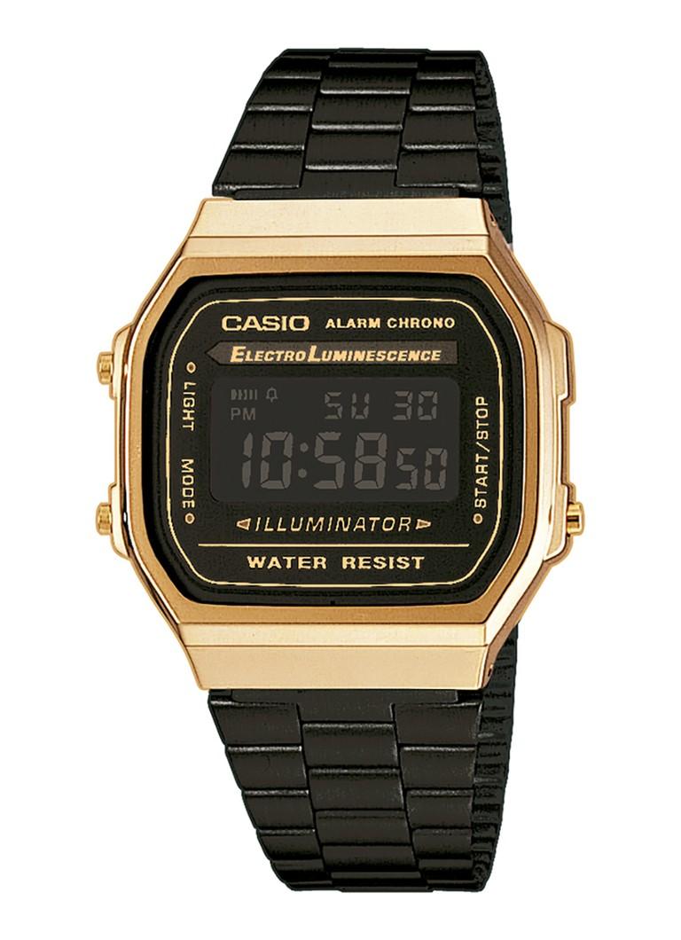 Casio Horloge A168WEGB-1BEF