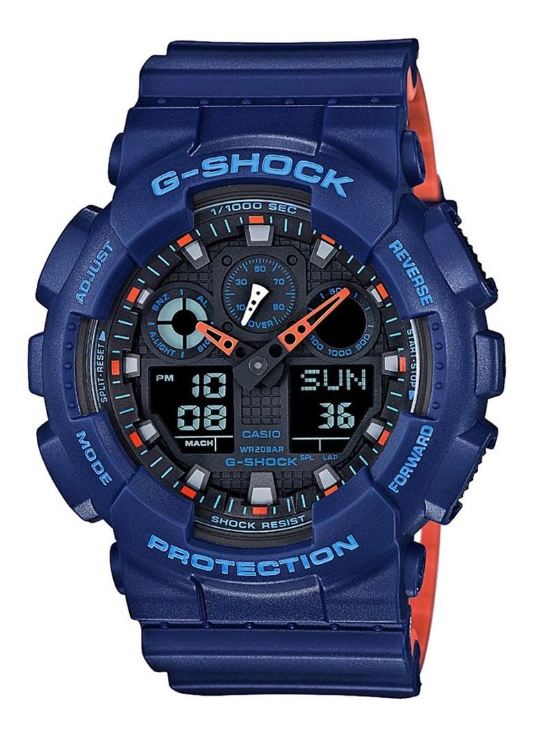 G-Shock Horloge GA-100L-2AER