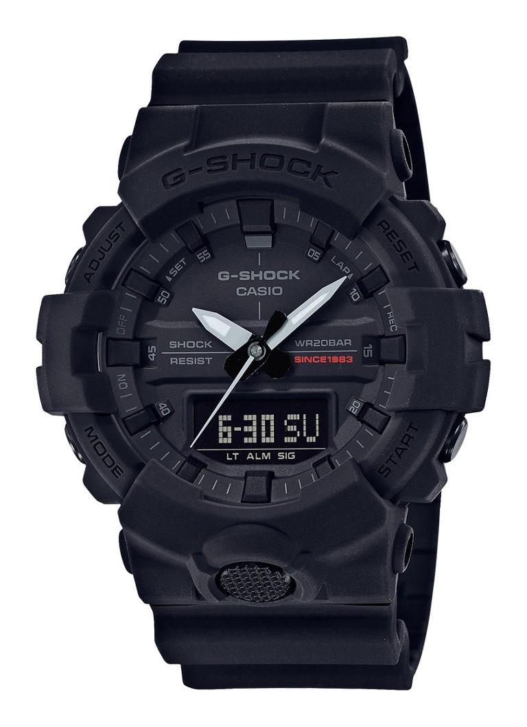 Casio Horloge GA-835A-1AER LIMITED