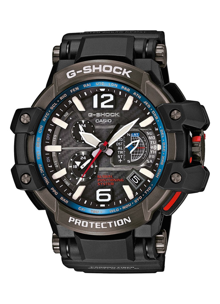 G-Shock Horloge Premium GPW-1000-1AER
