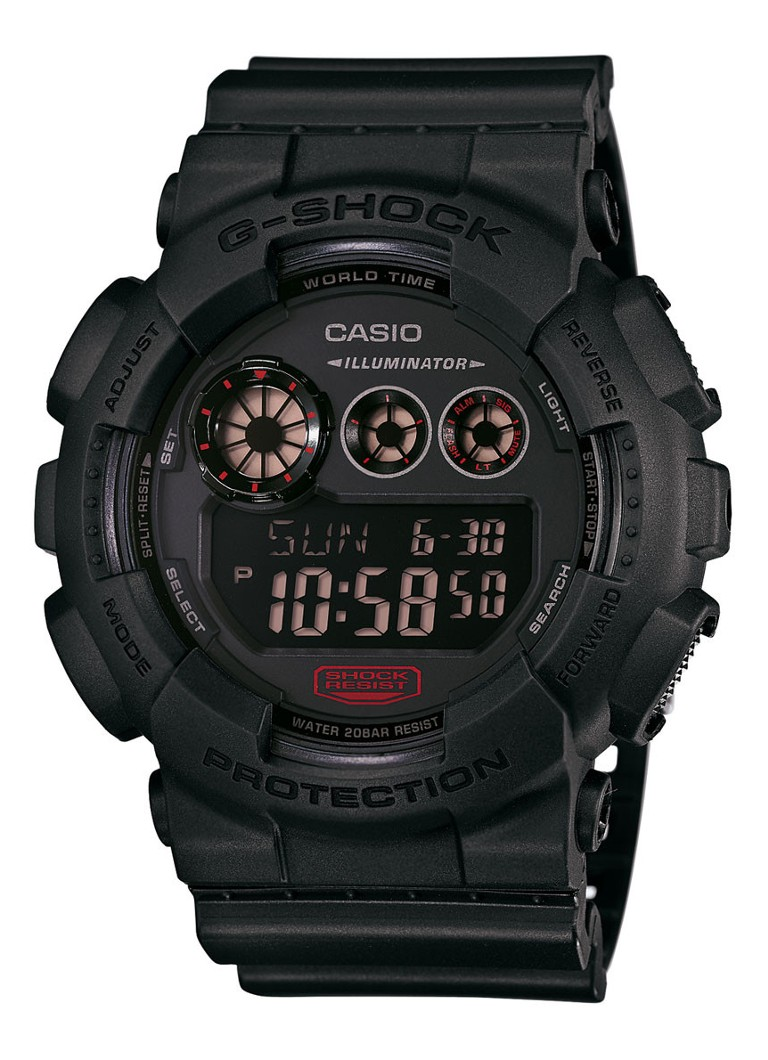 Casio Herenhorloge GD-120MB-1ER