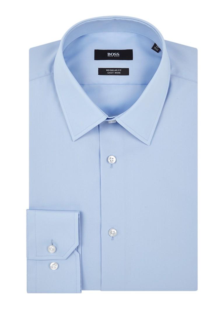 HUGO BOSS Enzo easy iron regular fit overhemd