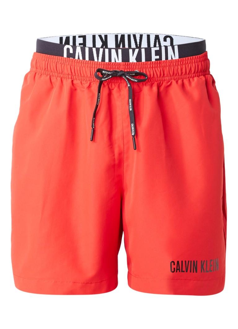 Calvin Klein Zwemshorts met