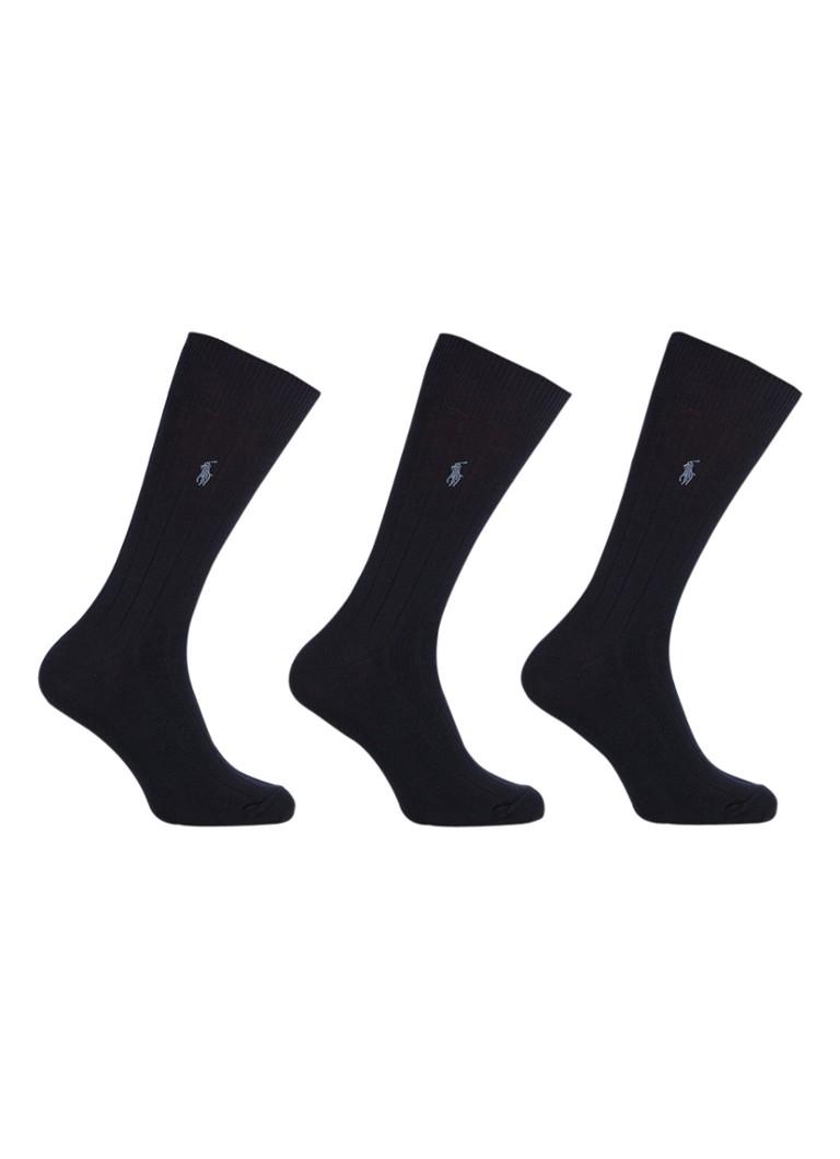 Polo Ralph Lauren Sokken, 3-pack