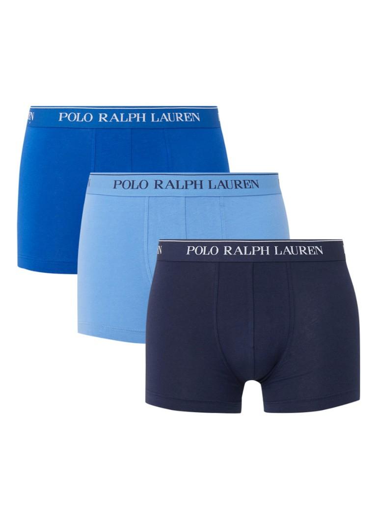 Ralph Lauren Boxershorts in -pack