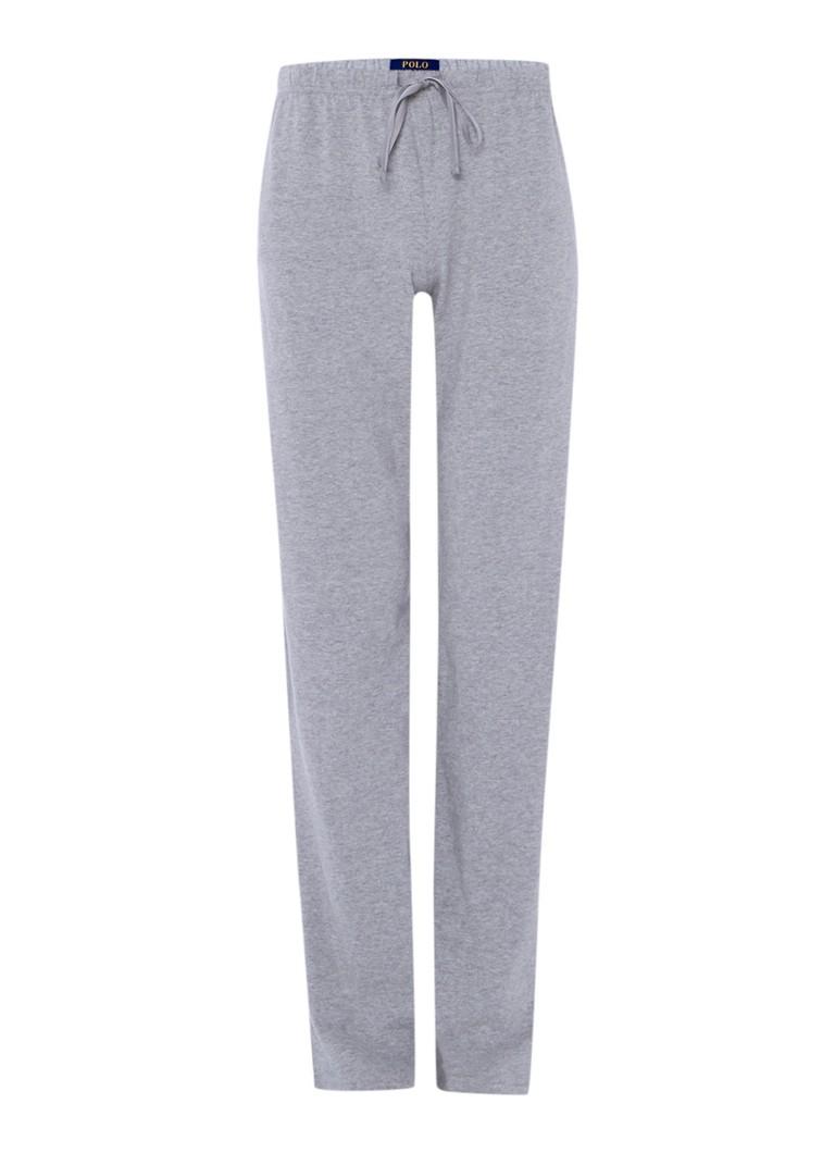 Polo Ralph Lauren Jersey pyjamabroek met logo