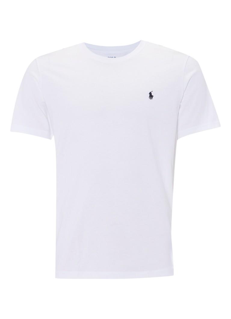 Polo Ralph Lauren Underwear Pyjamashirt white