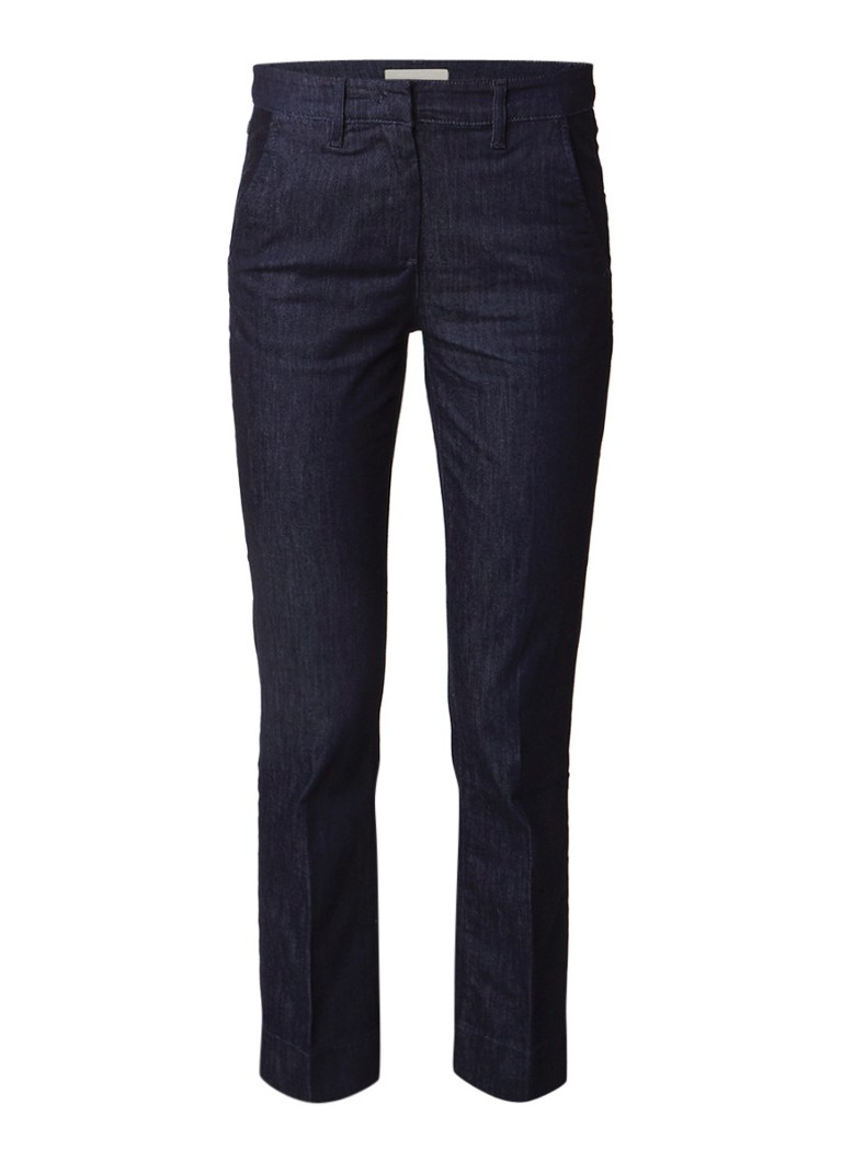 Marc O'Polo High rise cropped bootcut jeans