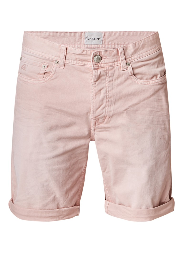 Chasin Liam S Bloom regular fit shorts