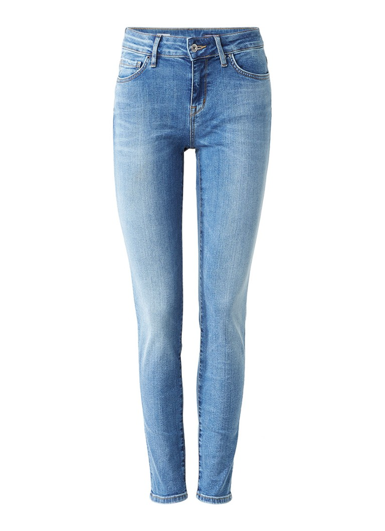 Tommy Hilfiger Venice high rise skinny fit jeans