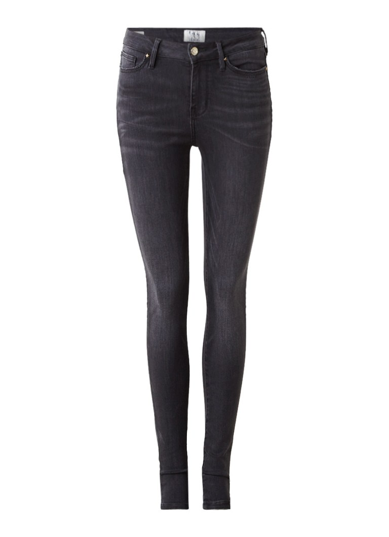 Tommy Hilfiger Harlem ultra skinny jeans van stretchkatoen met donkere wassing