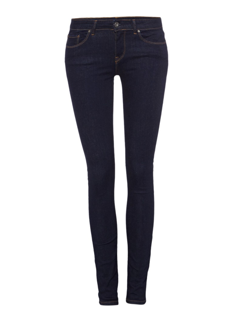 Tommy Hilfiger Como Steffie mid rise jegging fit jeans