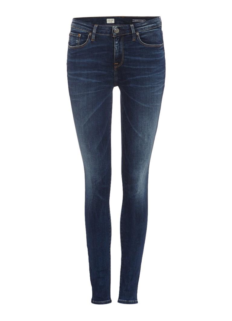 Tommy Hilfiger Como Doreen regular waist jegging fit jeans