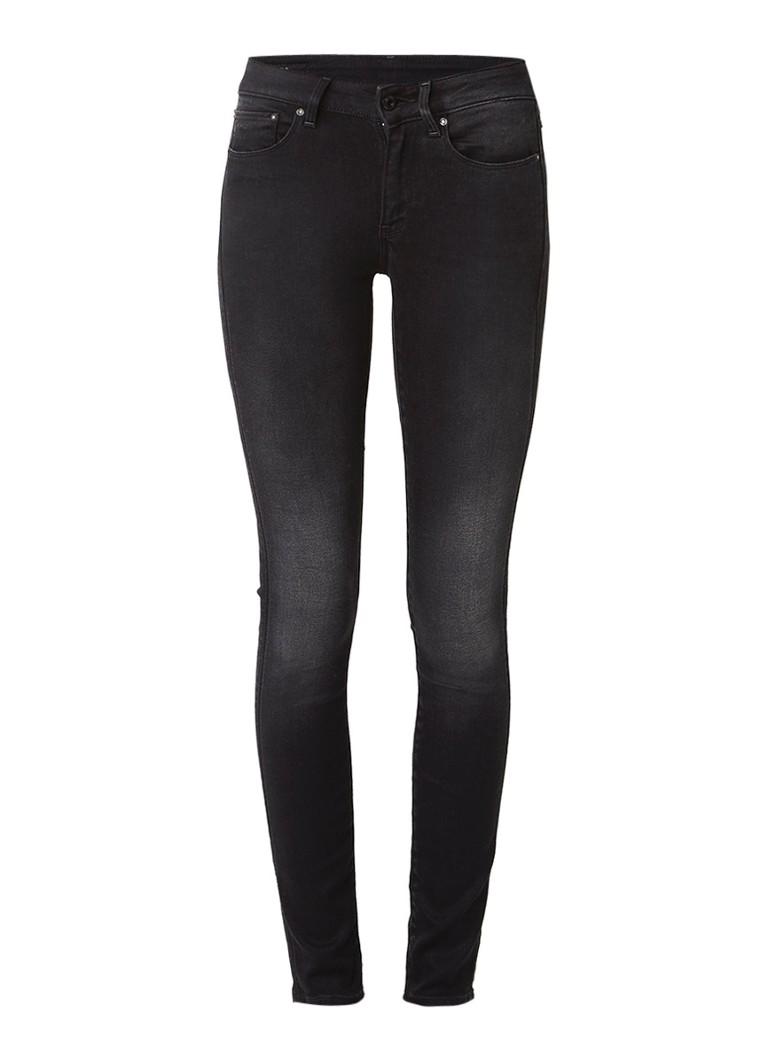 G-Star RAW 3301 mid rise slim fit jeans
