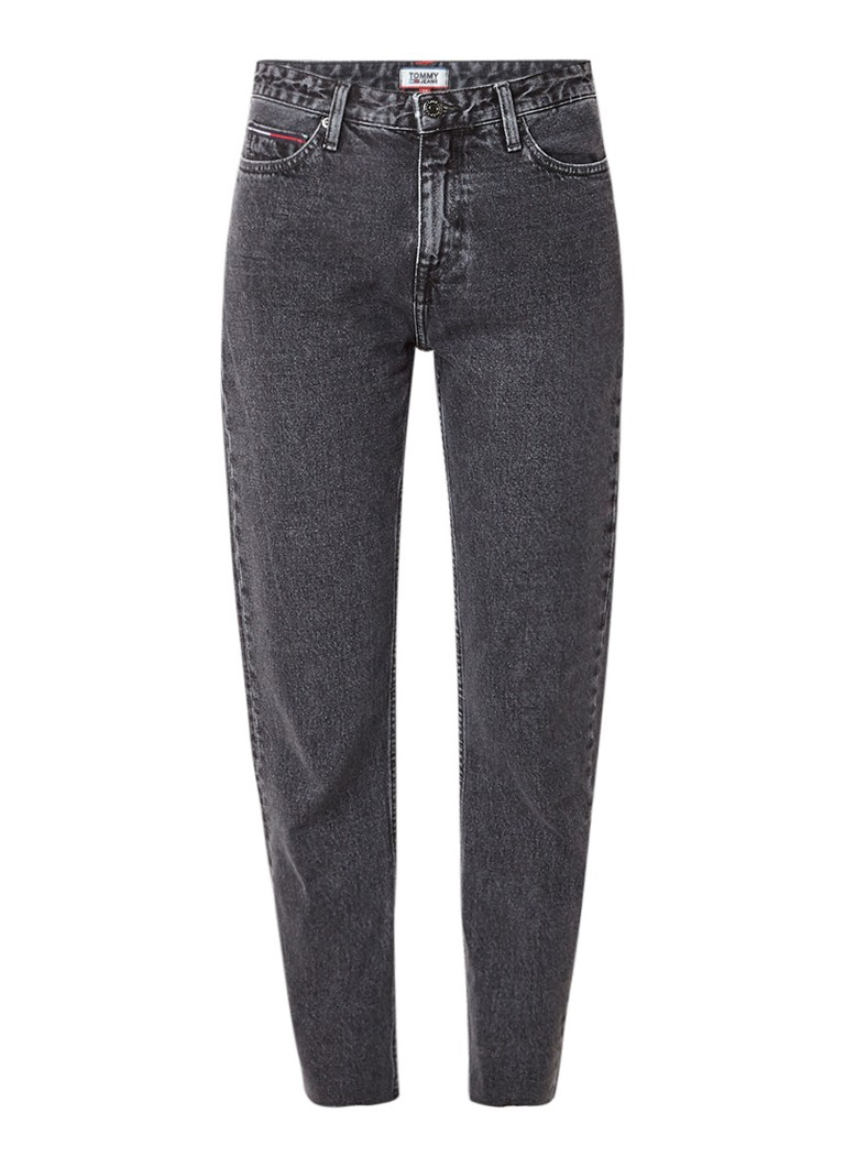 Tommy Hilfiger Izzy high rise slim jeans