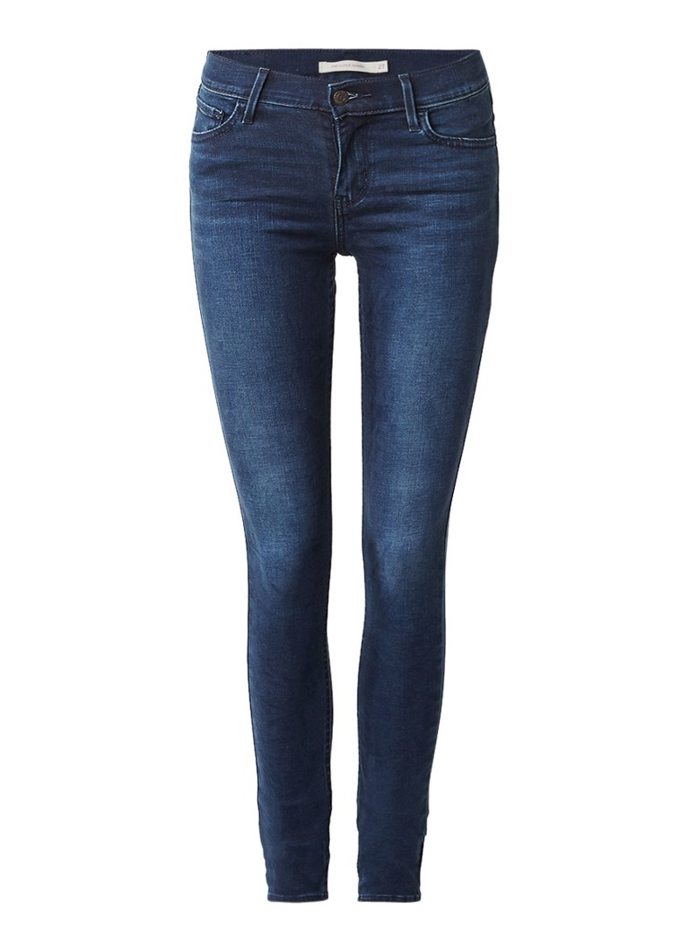 Levi's INNOVATION SUPER SKINNY ONE DR