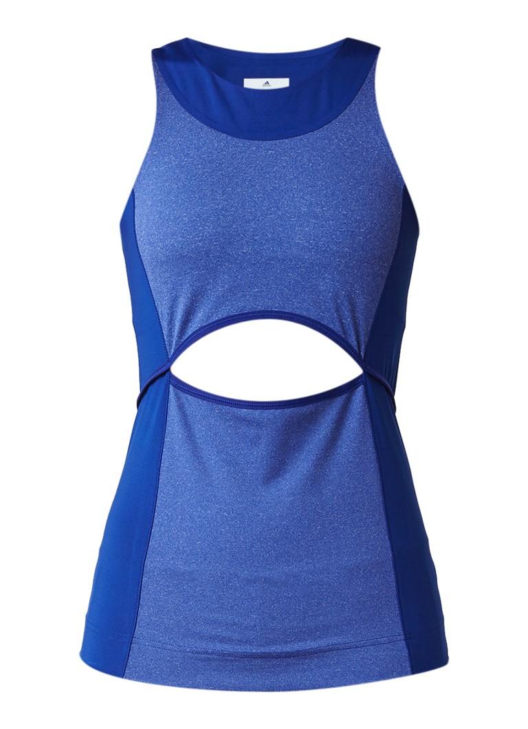 adidas Yoga comfort tanktop met Climalite