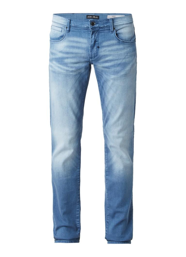 Antony Morato Barret skinny fit jeans met faded details