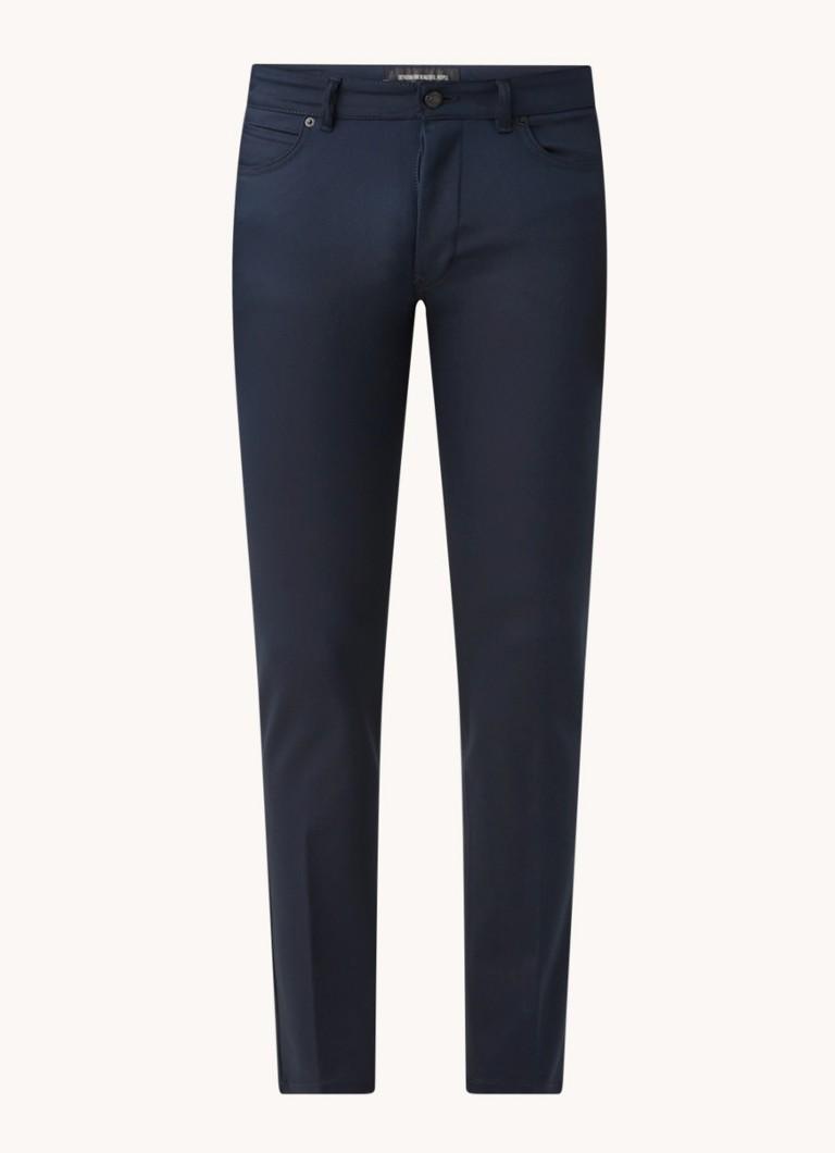 DRYKORN Jaz skinny fit jeans met stretch