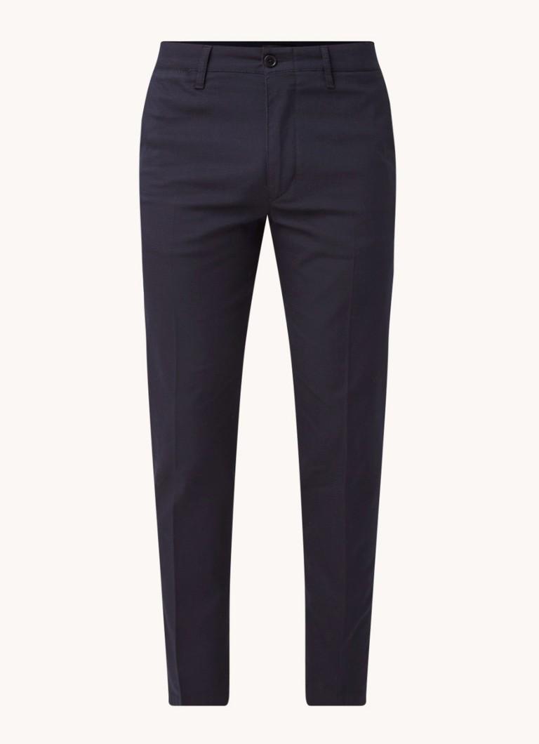 DRYKORN Mad slim fit cropped pantalon