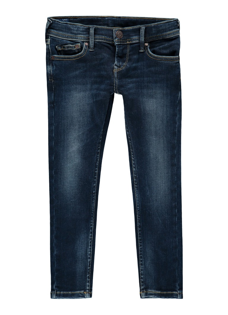 Pepe Jeans Finly skinny fit jeans