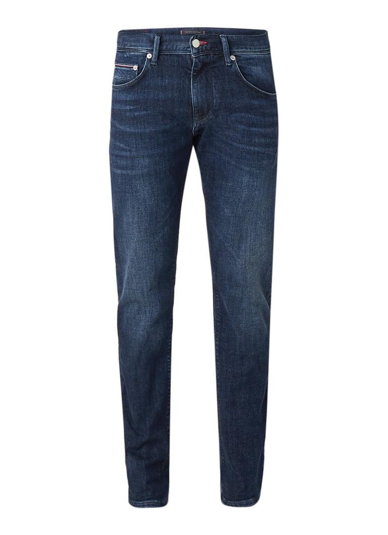 Image of Tommy Hilfiger Bleecker slim fit 5-pocket jeans