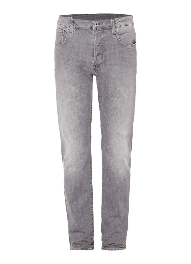 GStar RAW Revend straight fit jeans