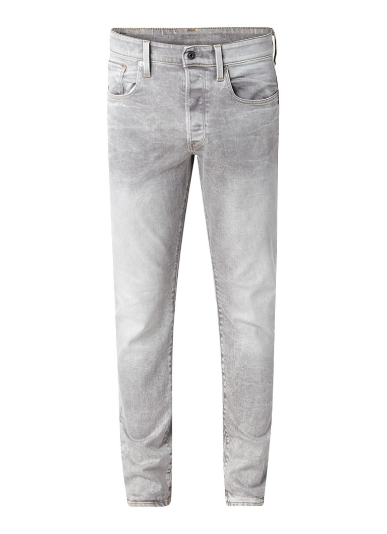 GStar RAW 3301 tapered fit jeans