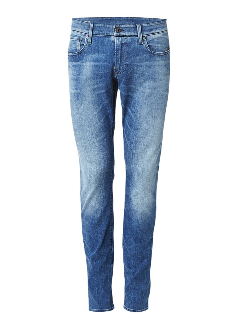 G-Star RAW Revend 51010 super slim fit jeans